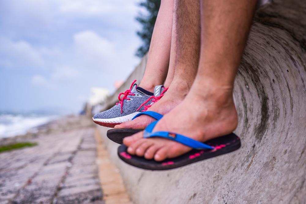 Flat Feet Fort Pierce, FL